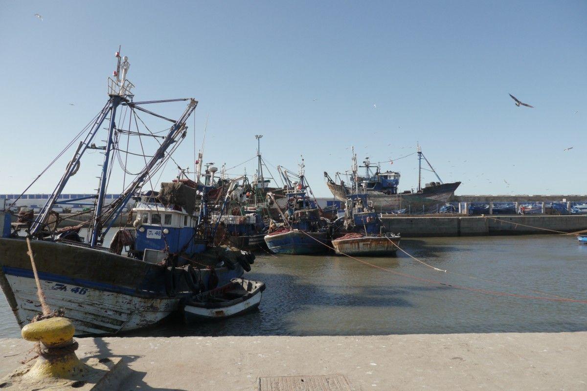 Cepesca lamenta que no se haya alcanzado consenso para renovar acuerdo Pesca UE- Marruecos